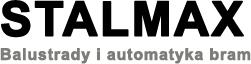 STALMAX Zduńska Wola - Balustrady, bramy automatyczne